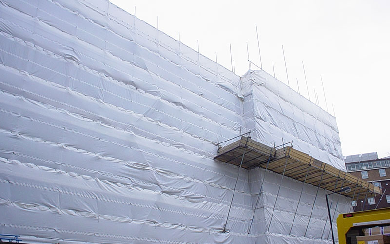 Scaffolding Supplies