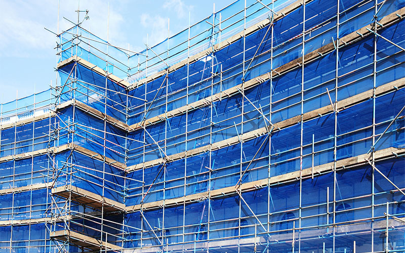 Scaffold Supplies